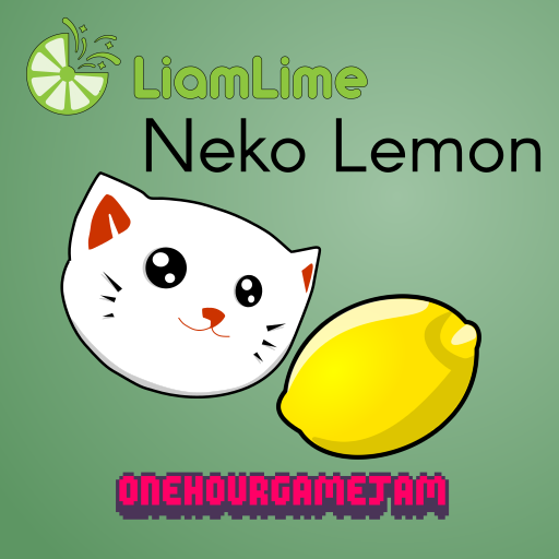 Neko Lemon by liamlime