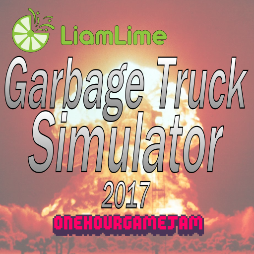 Garbage Truck Simulator 2017 by liamlime